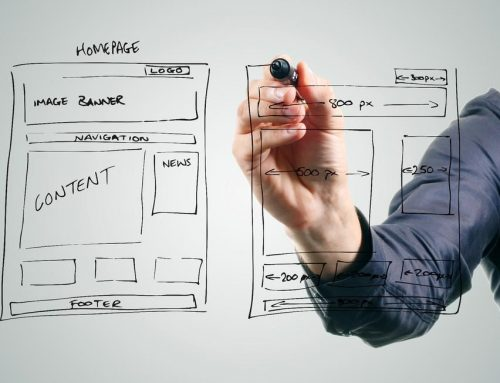5 Major Benefits of Professional Web Design for Small Business